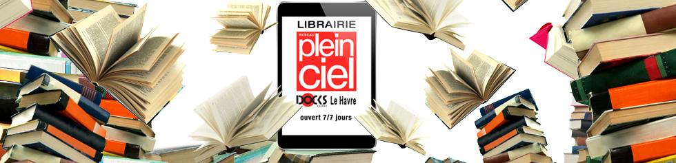 Librairie Cap Culture au Havre